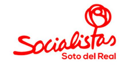 PSOE Soto del Real