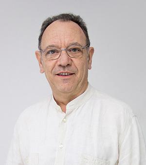 """Manuel Román, numero 4. Director de una productora audiovisual. Ganador de un Goya y creador de """"Los Lunnis"""""""
